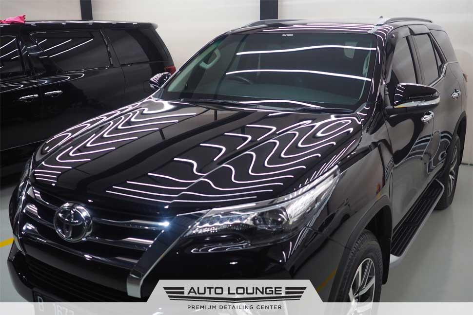 coating mobil Autolounge 6