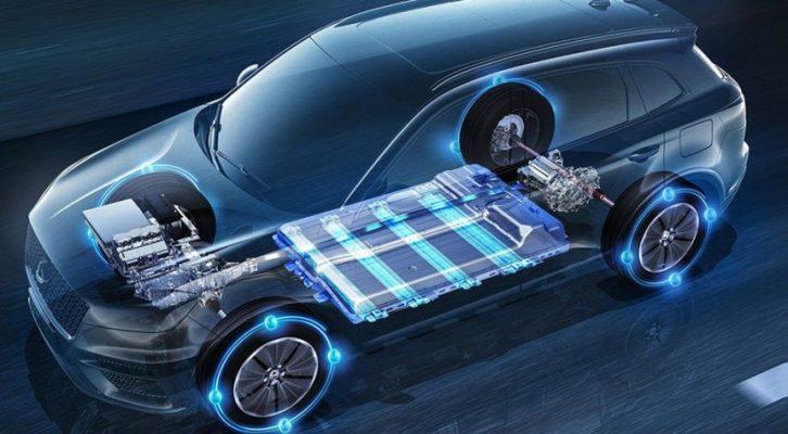 Baterai Mobil Listrik  Jangan Salah, Begini Cara Perawatan Baterai Mobil Listrik yang Tepat Baterai Mobil Listrik 726x400