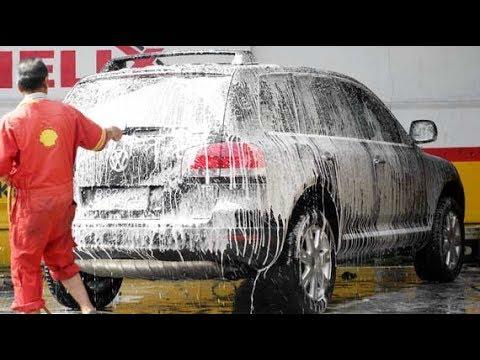 Cara Mencuci Mobil Agar Mengkilap  cara mencuci mobil agar mengkilap Cara Mencuci Mobil Agar Mengkilap Tanpa Harus ke Car Wash Cara Mencuci Mobil Agar Mengkilap