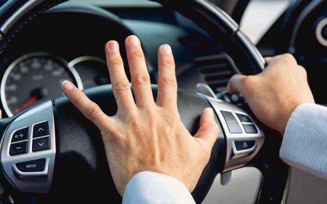 Cara Menekan Klakson cara merawat klakson mobil agar awet Cara Merawat Klakson Mobil Agar Awet Cara Menekan Klakson 643x400