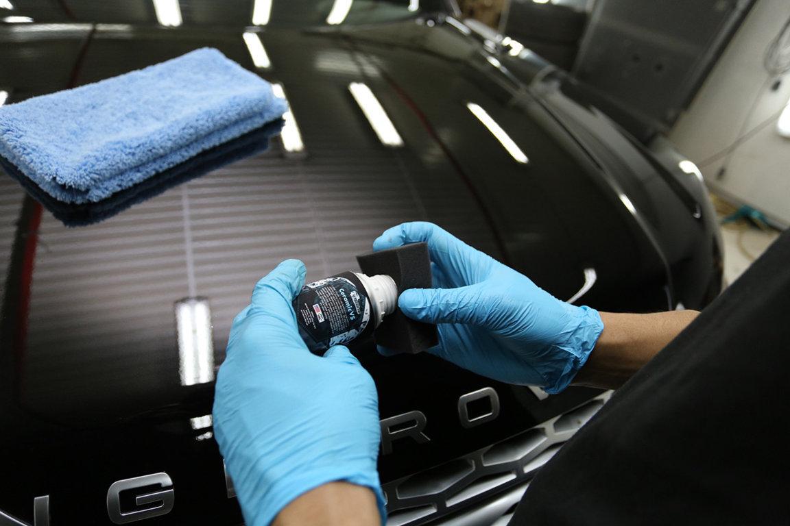 Coating Mobil apa itu coating Apa Itu Coating Mobil dan Apa Manfaatnya? Coating Mobil