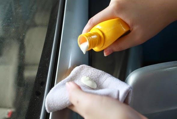 jenis Wax untuk Mobil  Manfaat Wax untuk Mobil yang Perlu Anda Ketahui jenis Wax untuk Mobil