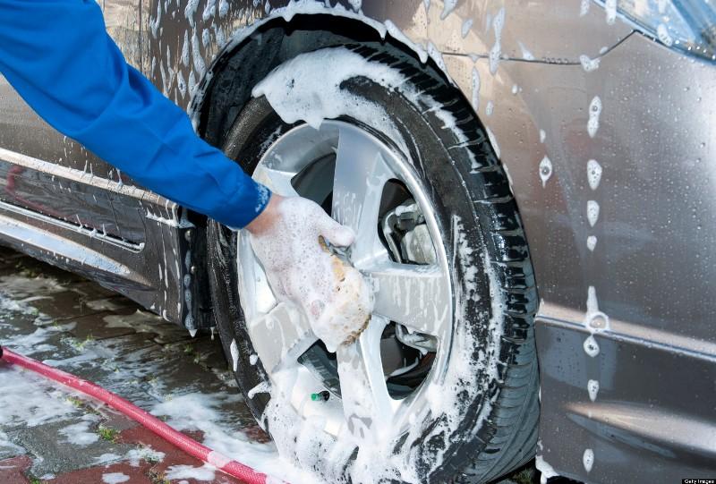 mencuci mobil yang benar cara mencuci mesin mobil yang baik Begini Cara Mencuci Mesin Mobil yang Baik dan Cepat mencuci mobil yang benar