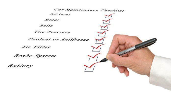 Checklist  perawatan ekstra mobil cara perawatan mesin mobil Tips dan Trik Cara Perawatan Mesin Mobil yang Wajib Dilakukan perawatan ekstra 697x400