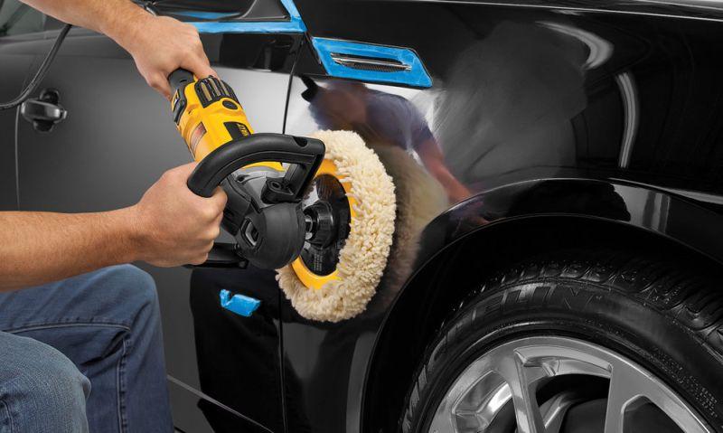 Bubuk Poles auto draft 3 Cara Menghilangkan Baret Kasar Pada Kaca Mobil Sendiri Tanpa Harus Ke Bengkel Bubuk Poles
