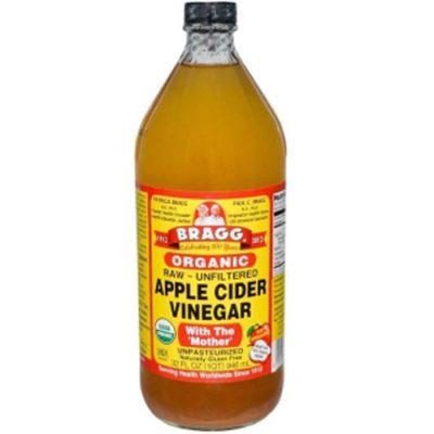 Cuka apel auto draft 4 Cara Menghilangkan Jamur Pada Body Mobil dengan Bahan-Bahan Sederhana Cuka apel 400x400
