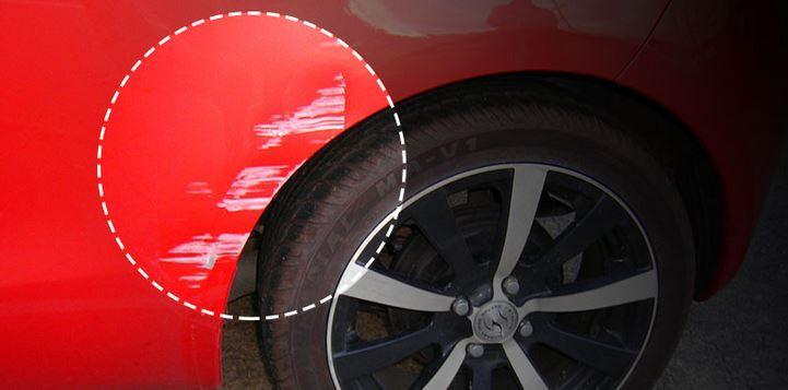 cara menghilangkan goresan halus pada mobil dengan mudah 4 Cara Menghilangkan Goresan Halus Pada Mobil dengan Mudah Kompon mobil