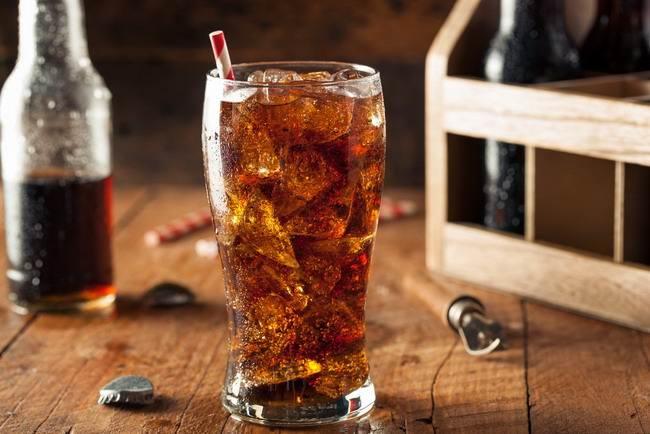 Minuman Soda auto draft 4 Cara Menghilangkan Jamur Pada Body Mobil dengan Bahan-Bahan Sederhana Minuman Soda