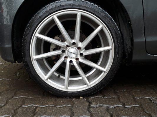 Velg mobil cara merawat kaki kaki mobil 6 Cara Merawat Kaki Kaki Mobil Paling Mudah Velg mobil 533x400