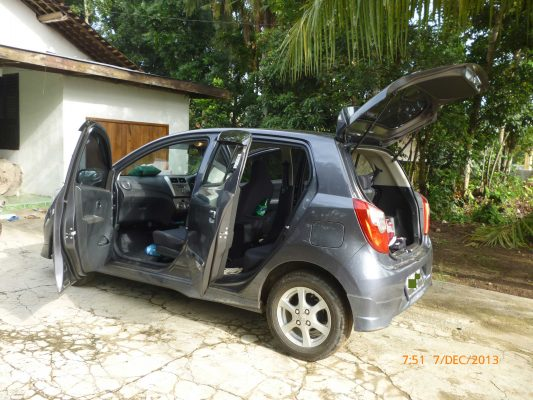 pintu Mobil Automatic auto draft 3 Cara Merawat Pintu Mobil Automatic Agar Awet Paling Mudah bb 533x400