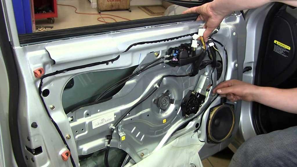 power window mobil penyebab power window mati 4 Penyebab Power Window Mati yang Sering Dialami power window mobil