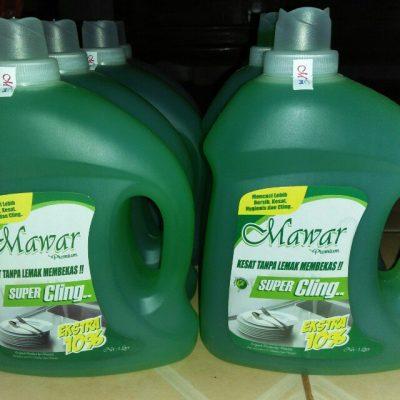 sabun cuci piring auto draft 6 Kesalahan Mencuci Mobil yang Perlu Diwaspadai dan Sering Dilakukan sabun cuci piring 400x400